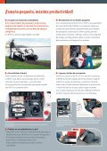 Minicargadoras de orugas - Bobcat.eu - Page 2