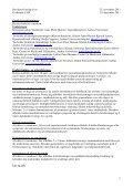 Revideret forslag til sn 25. november 2011 Godkendt af SN 19 ... - Page 2