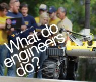 download a pdf of the viewbook - WVU College of Engineering and ...