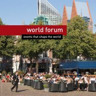 the hague - World Forum