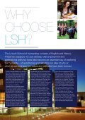 LSH Magazine Issue 4 (PDF) - University of Lincoln - Page 3