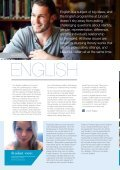 LSH Magazine Issue 4 (PDF) - University of Lincoln - Page 4