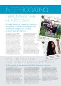 LSH Magazine Issue 4 (PDF) - University of Lincoln - Page 6