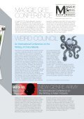 LSH Magazine Issue 4 (PDF) - University of Lincoln - Page 7