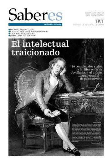El intelectual traicionado - La Opinión