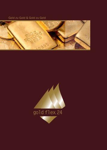 W.o.N. GOLDFLEX24 (PDF Download) - WoN - World of Network