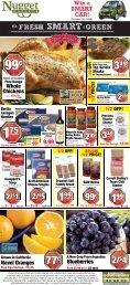 99¢ 2/$4 - Nugget Market