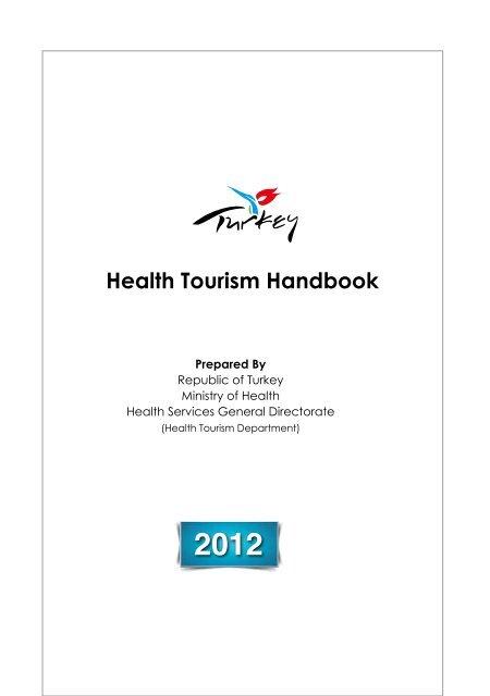 health tourism handbook 2012 world