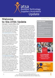 Download - Assistive Technology Suppliers Australasia