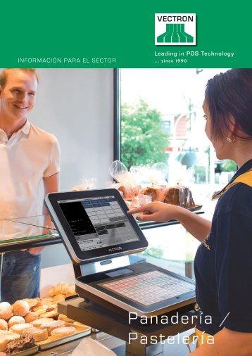 Panadería / Pastelería - Vectron Systems AG