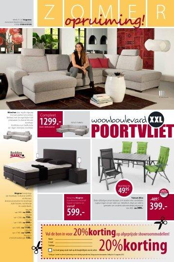 399. - Woonboulevard Poortvliet