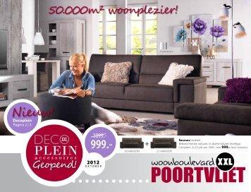999. - Woonboulevard Poortvliet