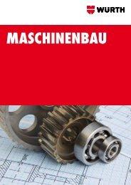 Maschinenbau - Würth