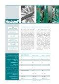 sistema de recubrimiento de los tubos de acero - Venjakob ... - Page 2