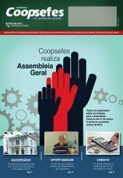 Coopsefes realiza assembleia Geral - coopsefes.com.br