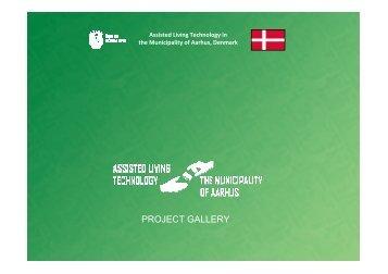 Project Gallery (Aarhus - 2010) - Aarhus.dk