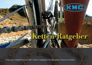 Ketten-Ratgeber - Tretwerk