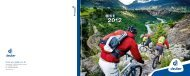 Katalog Bike 2012 (20 MB) - Deuter Sport GmbH & Co. KG