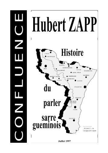 Télécharger ce titre (format PDF) - 15e festival Mir redde Platt
