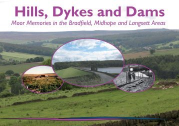 Hills, Dykes and Dams - Moors for the Future