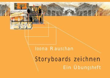 Storyboards zeichnen - workingHEADquarter