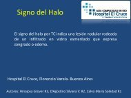 Signo del Halo - Congreso SORDIC