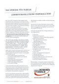Webversion der Eulenpost, Ausgabe 1 - Grundschule am Schäfersee - Seite 3