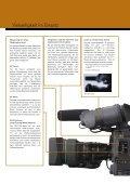14-bit-kamera für die komplette digitale produktion - velten.tv - Page 6