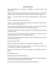 sucre-protocol.pdf - International Democracy Watch