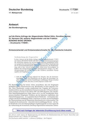 Zugriff auf das pdf-Dokument - Deutsches Klima Konsortium