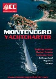 Dear charter guests - Sailing Croatia: family sailing holidays ...
