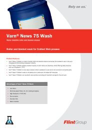 Varn® News 75 Wash