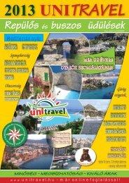 Korfu - Unitravel
