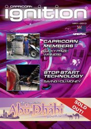 Download the NZ edition. - Capricorn Society