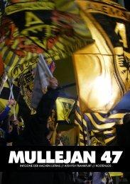 MULLEjAN 47 - Aachen Ultras
