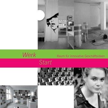 Start Werk - Irene Eikmeier