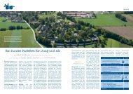 Übersicht (PDF 788KB) - B&O - Lösungen für die Wohnungswirtschaft
