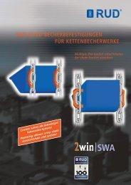 2win/SWA Broschüre - RUD