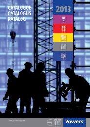 2013 catalogue catalogus katalog