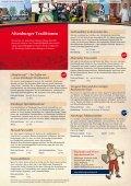 buchbare Bausteinprogramme - Altenburg Tourismus - Seite 2