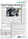 de-pers-woensdag-30-januari-2008 - Parijs en meer… - Page 7
