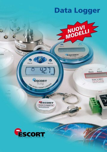 Data Logger - Nuovatecnogalenica.it