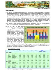 WPB Week #18/11, 02 – 06 May 2011 - International Pepper ...