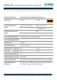 Pirmasens - Radiologische Praxis - Vepro
