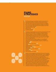32d Il Piano strategico del 2006-4 - Dino Audino Editore