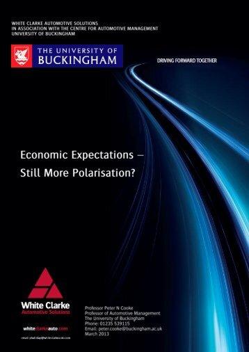Full text - University of Buckingham