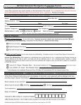 MIT Basic Retirement Plan Election of Lump Sum - Page 2