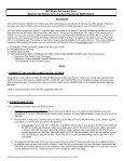 MIT Basic Retirement Plan Election of Lump Sum - Page 7