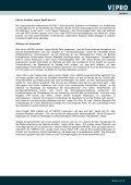 3. PACS & VIS Anwendertreffen der VEPRO AG - Seite 2