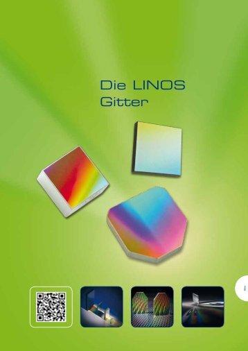 Die LINOS Gitter - Qioptiq Q-Shop
